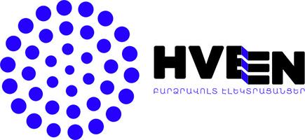 hven logo arm